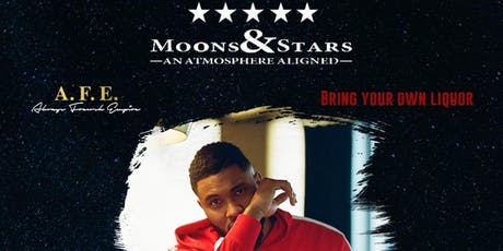 Moons & Stars - Episode 2 tickets