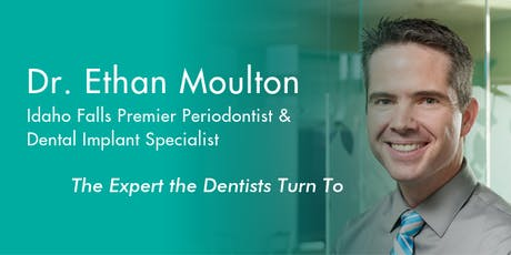 Dental CE Course: Success with Dental  Implants & Gum Grafting tickets