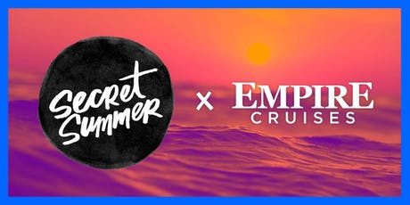 Secret Summer NYC Ferry by Empire Cruises tickets