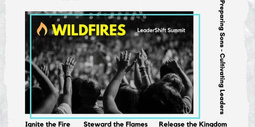 WildFires LeaderShift Summit