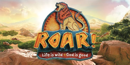 VBS 2019: Roar