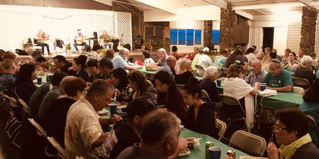 Aloha Shriners Steak Fry Dinner! 5th Annual Bruce Bonnell Fundraiser tickets