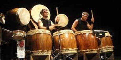 Summer Reading Program: Tampa Taiko Drums tickets