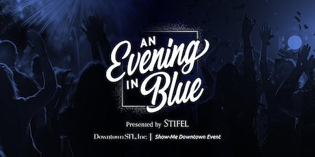 Show-Me Downtown: An Evening in Blue tickets