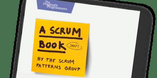 Scrum Patterns Training - Cesario Ramos & James Coplien