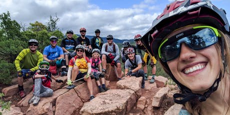 Outerbike Moab no-drop chill ride with Syd and Macky tickets