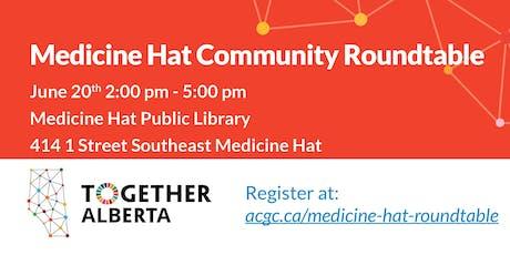 Together Alberta - Medicine Hat tickets