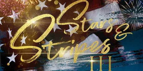 Stars & Stripes III tickets