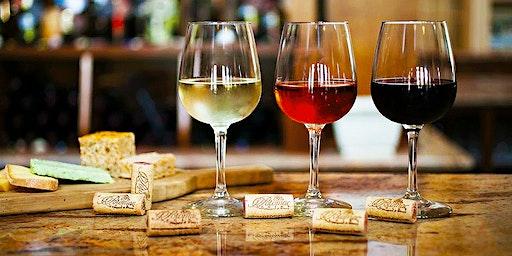 Portfolio Wine Tasting Experience (FREE)