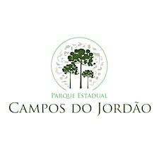 Parque Estadual Campos do Jordão logo