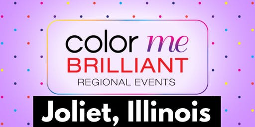 Color Me Brilliant- Joliet, Illinois