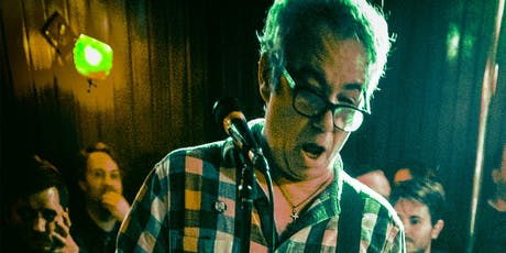 Mike Watt & the missingmen tickets