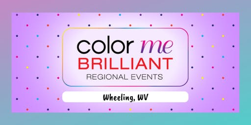 Color Me Brilliant - Wheeling, WV