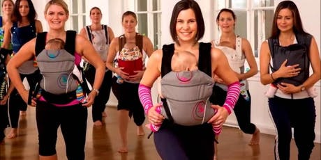 Zumba, Baby and Me tickets