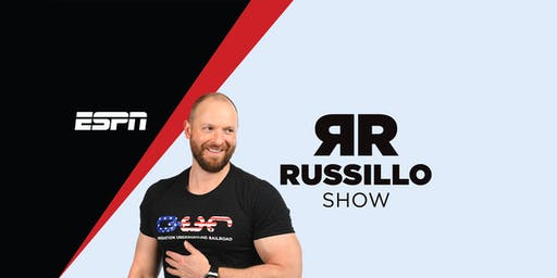 The Ryen Russillo Show LIVE!
