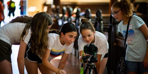 Weekend Photography Programs l Toronto l GTA Photography Classes l REGISTER ON WEBSITE