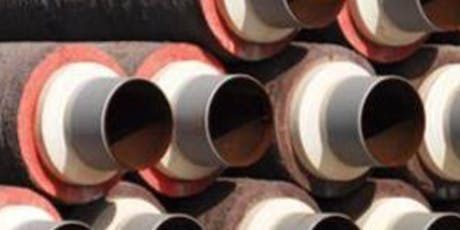 Materials and Corrosion Engineering Management: Istanbul tickets