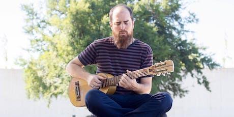 Juan Lucangioli en Mendoza/ Canciones+Mantras+Poesía entradas