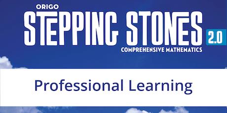 Stepping Stones Refresher - Kona, Hawaii Island tickets