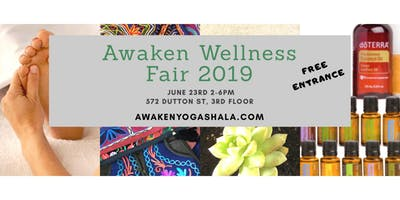 Awaken Wellness Fair 2019