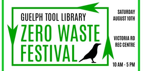 Guelph Zero Waste Festival tickets
