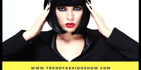 Trend Fashion Show  tickets
