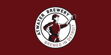 Atwater Beer Dinner tickets