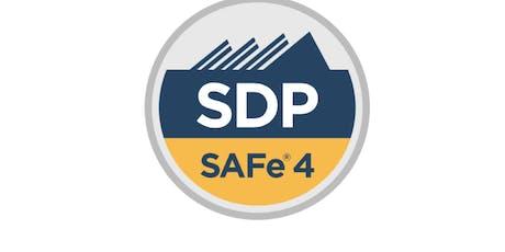 SAFe DevOps  tickets