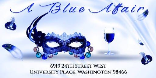 A Blue Affair
