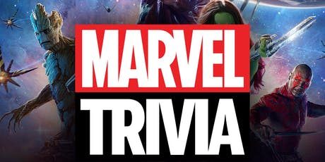Marvel Cinematic Universe Trivia tickets