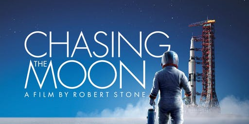 Chasing the Moon - Aiken