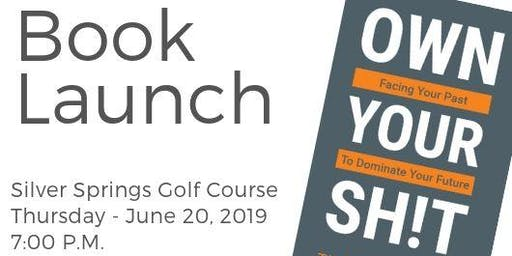 Own Your Sh!t Book Launch