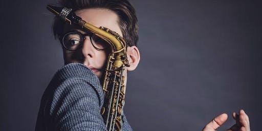 Polish Jazz London Series: Kuba Więcek Trio