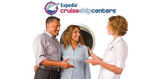 Launch Your Travel Career @Expedia CruiseShipCenters Westwood! August 2019