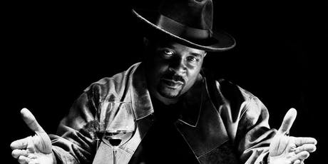 Sir Mix-A-Lot with G.A.S. (Grynch, Jesús Spades & Stefo) tickets