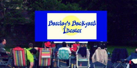 Backyard Theater (Ralph Breaks the Internet)