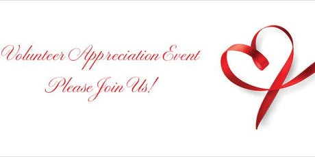American Red Cross of Atlanta Volunteer Appreciation Event tickets