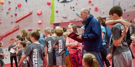 BoulderWorld Youth Open Day tickets