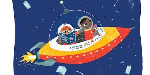 Explore Your Universe with the Emil Buehler Planetarium