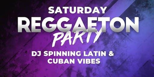 Reggaeton Dance Party at Banditos!