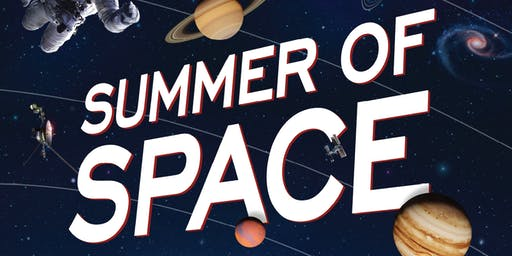 Summer of Space Sneak Preview