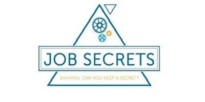Job Secrets: Stay Motivated at Work