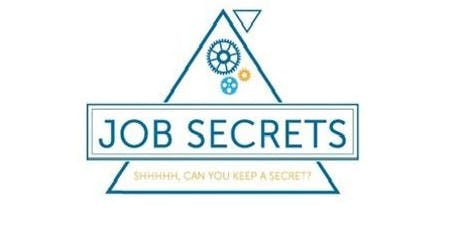 Job Secrets: Stay Motivated at Work tickets