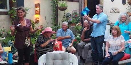 HD2 Denver Democrats Garden Party tickets
