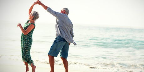 5 Secrets to Retire Happy tickets