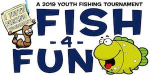 Fish 4 Fun September 2019
