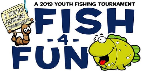 Fish 4 Fun September 2019 tickets