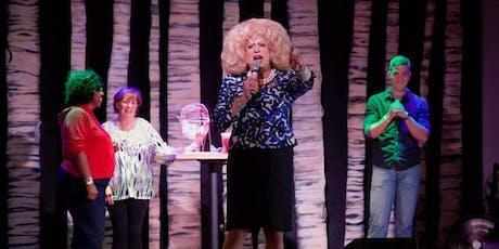 Drag Queen Bingo: Viva La Drag-olution! tickets