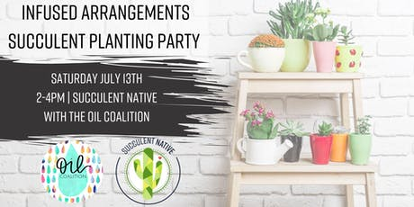 Infused Arrangements tickets