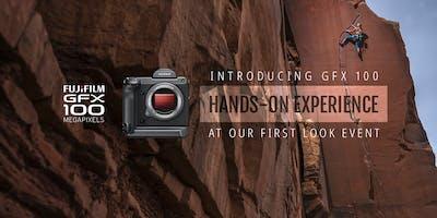 Fujifilm GFX 100 Hands On Event - Camera West Rancho Mirage
